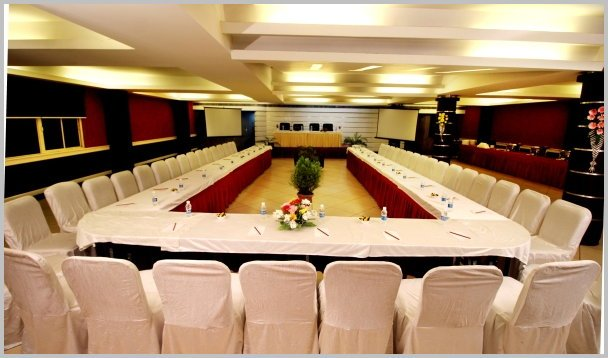 Banquets in Lucknow